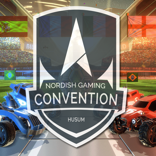 NGC 2019 -  Rocket League
